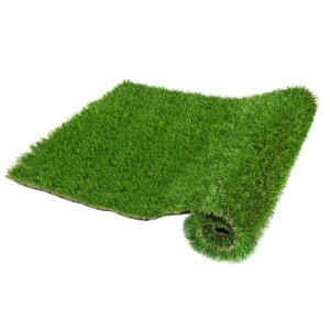 Synthetic Turf 35 mm length 2m x 1m Green (33)