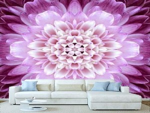 Concentric Flower