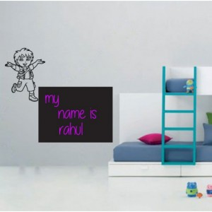Diego Writable Decal