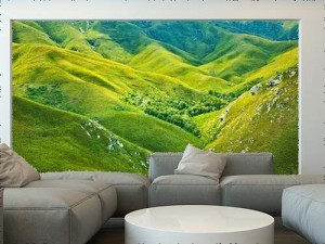South African Mountains