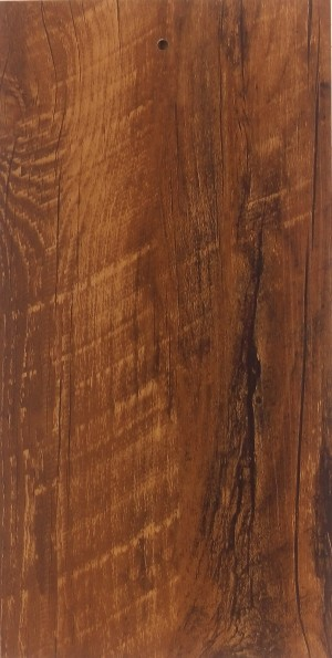 ATM Brand Vinyl Flooring Plank type - DS- 124, Size 6 inch x 36 inch, pack of 30 nos