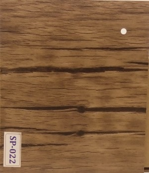 Vinyl Flooring Plank type - SP- 022, Size 6 inch x 36 inch, pack of 30 nos