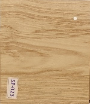 Vinyl Flooring Plank type - SP- 023, Size 6 inch x 36 inch, pack of 30 nos