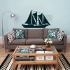 Ship Wall Stickers