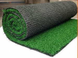 Synthetic Turf 25 mm length 2m x 16m Green (18)