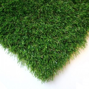 Synthetic Turf 25 mm length 2m x 21m Green (36)
