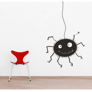 Funny Insect Wall Sticker