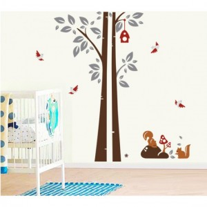 Tree - Wall Sticker