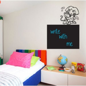 Dora Buji Writable Decal