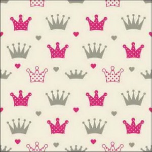 Crowns and Little Hearts