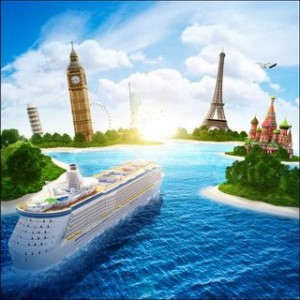 Sea Cruise by Europe