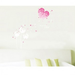 Need Love Wall Sticker