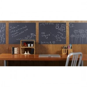 Chalk Board Sticker Preset