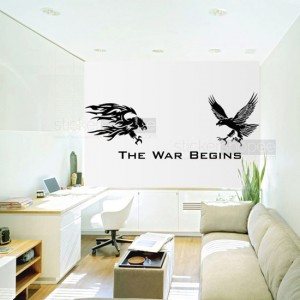 Dragon Wars Decals