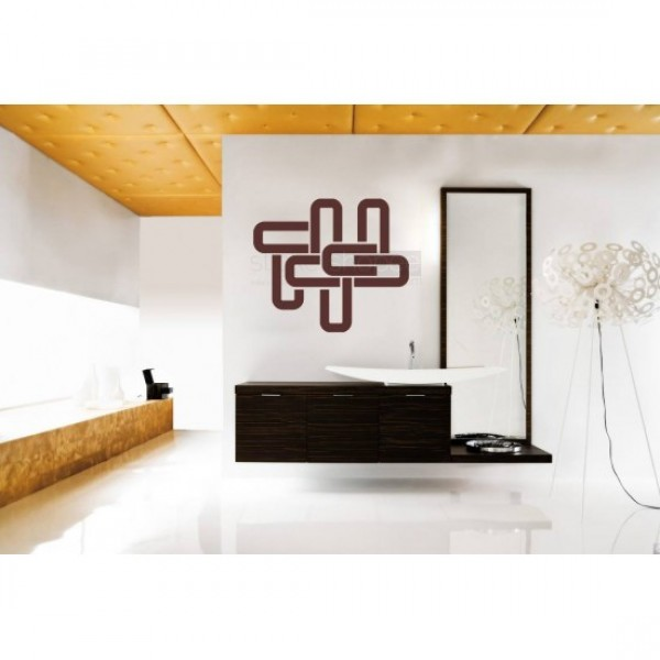 Angles Wall Stickers