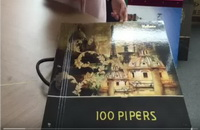 100-Pipers Wallpaper Catalogue
