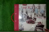 Heritage Wallpaper Catalogue